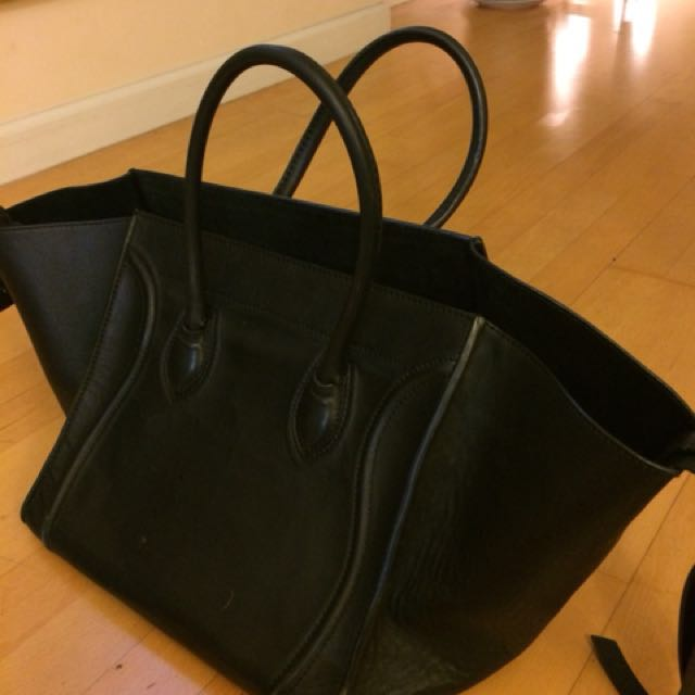 Celine medium phantom  bag