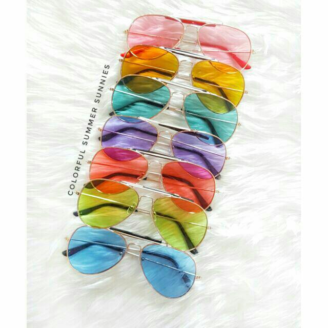 Chic Summer Sunglasses