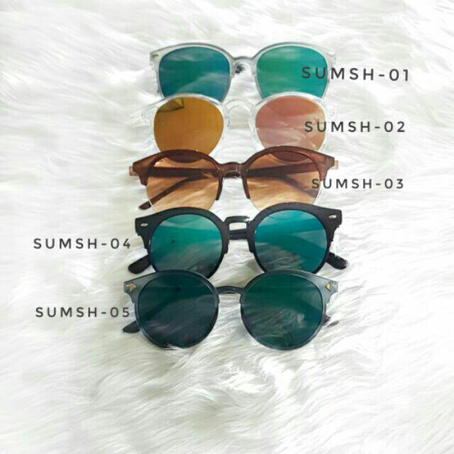 Chic Sunnies Sunglasses