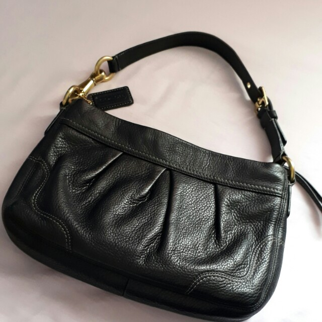 Coach bag/repriced