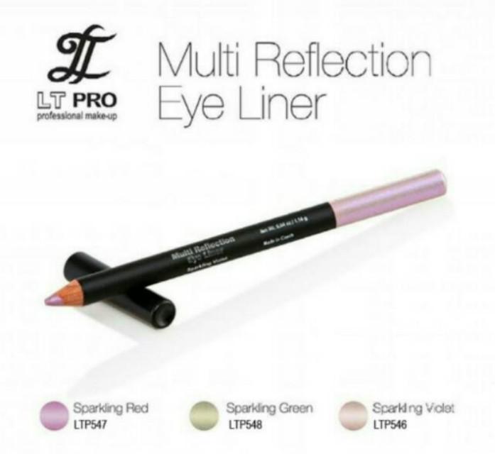 Colour Effect LtPro Eye Liner