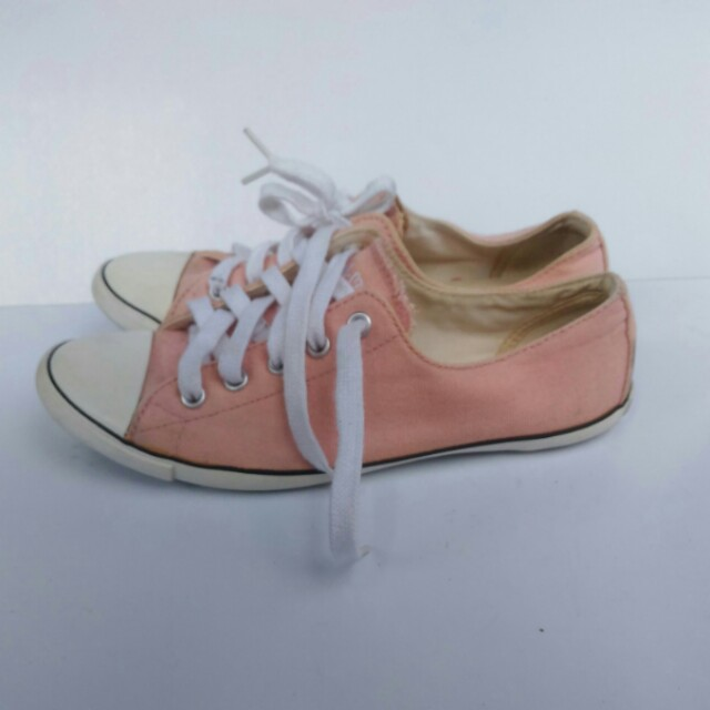 Converse All Star Light Canvas Ox 521924