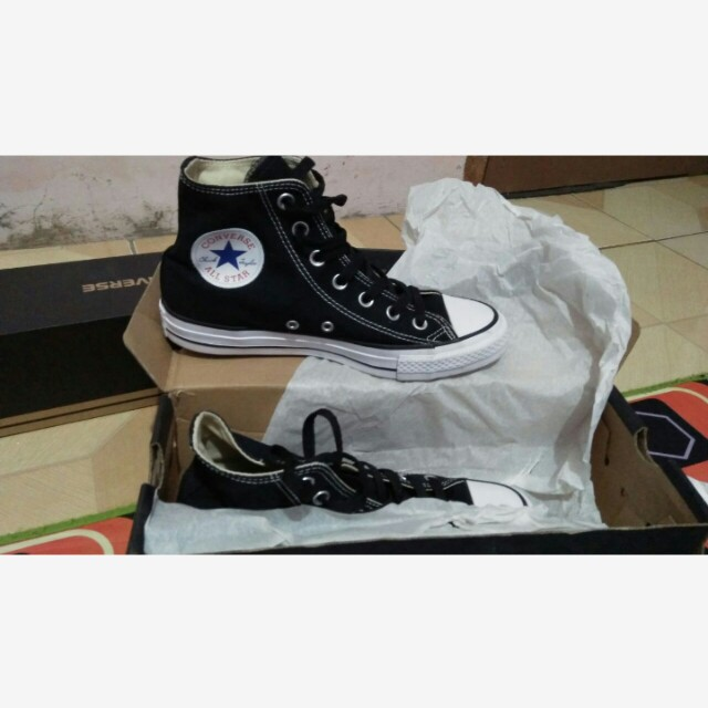 Converse ORIGINAL madein Indonesia