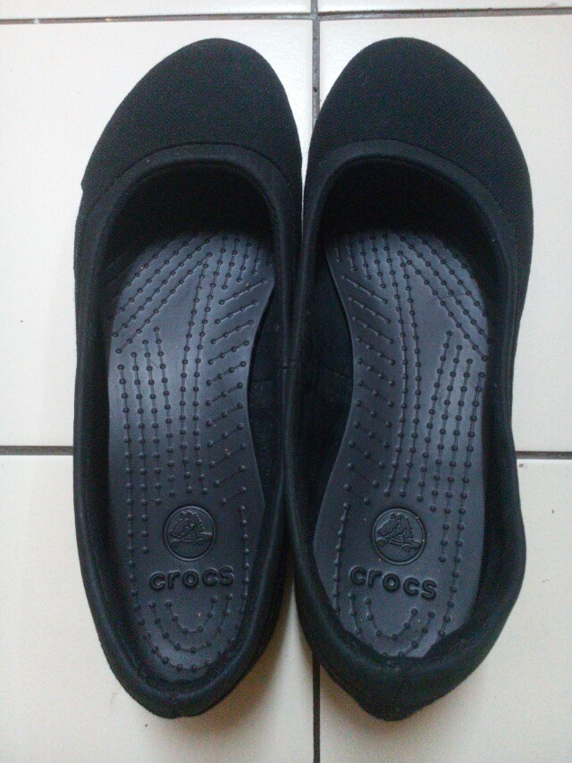 Crocs Original size W 7