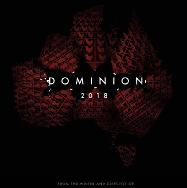 DOMINION- 29.03.18