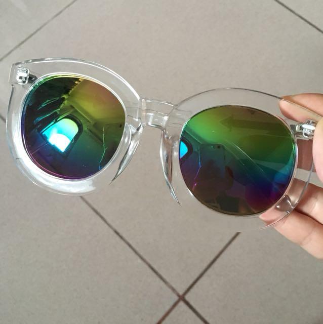Etclo Hologram Sunnies