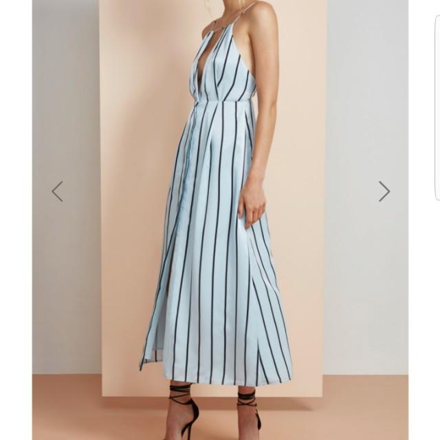 finders keepers dress xxs $50
