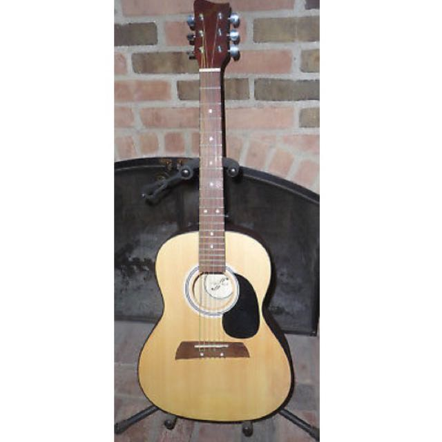 First Act Parlor Sized Acoustic Guitar