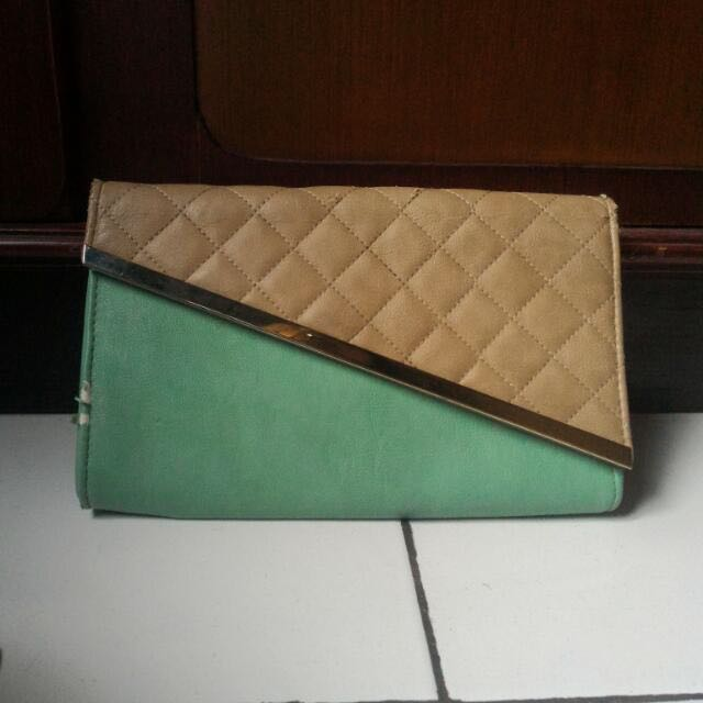 Fladeo Women Clutch