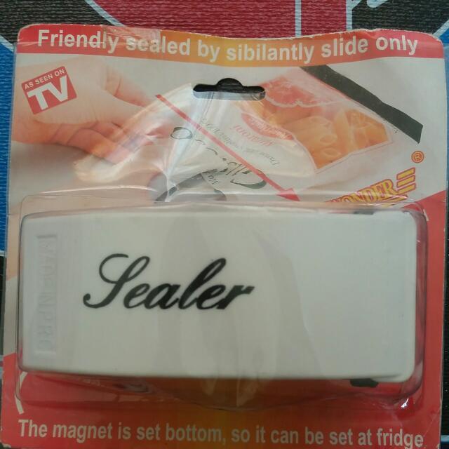 Friendly Sealer