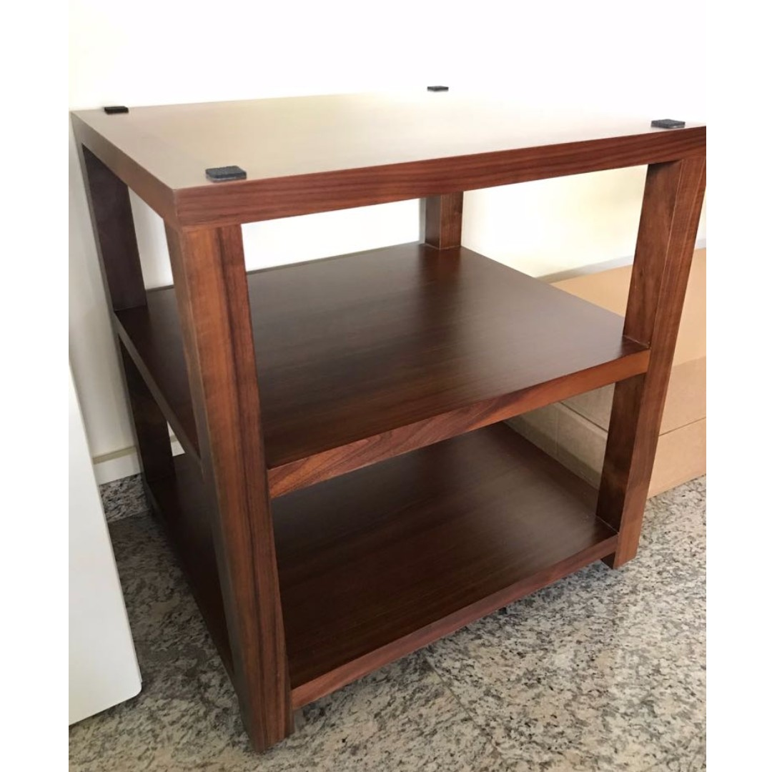 Hifi Audiophile Rack Stand Solid Wood Not Tv Console Cabinet Home  # Hifi Furniture Wood High Quality