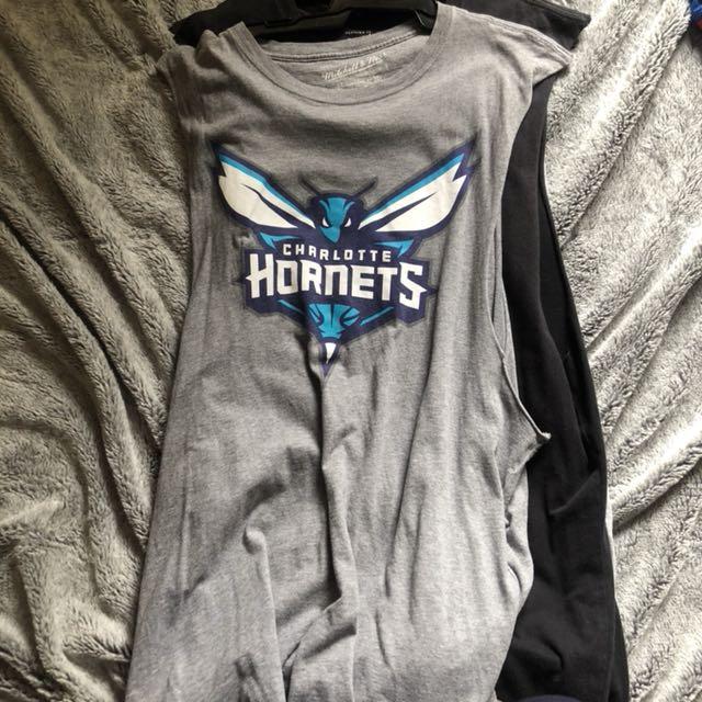 Hornets singlet