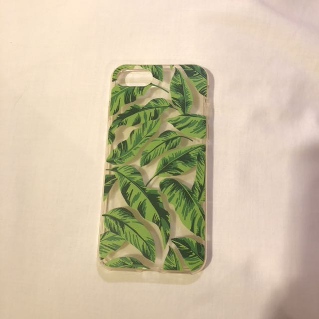 iPhone 6/6s/7 cellphone case