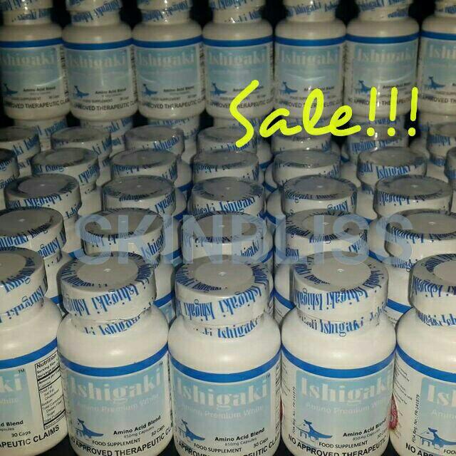 Ishigaki Amino Premium 30caps