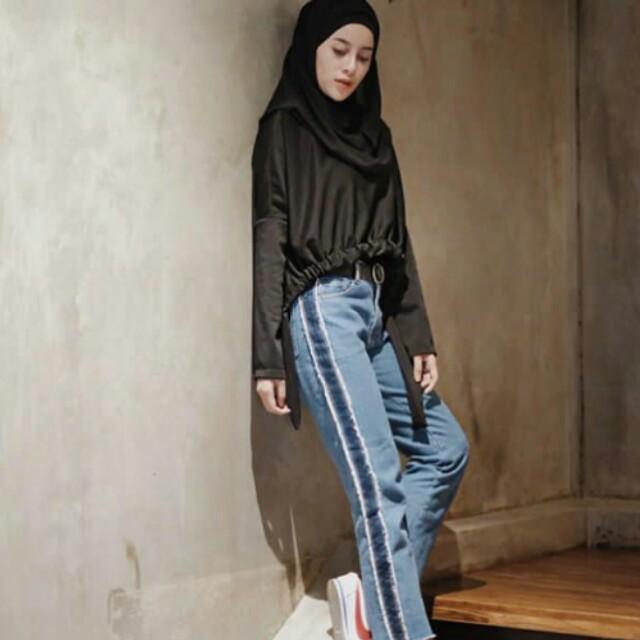 Jeans benefit