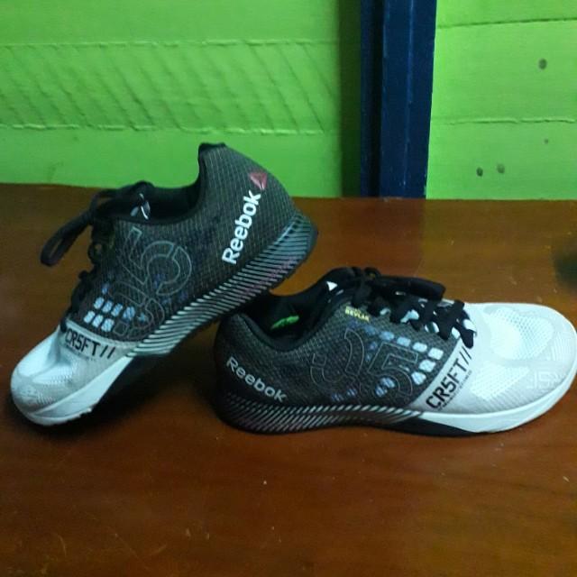 d7a2d5d6cd113c ... release date kasut reebok crossfit mens fashion footwear on carousell  2f03a 94901