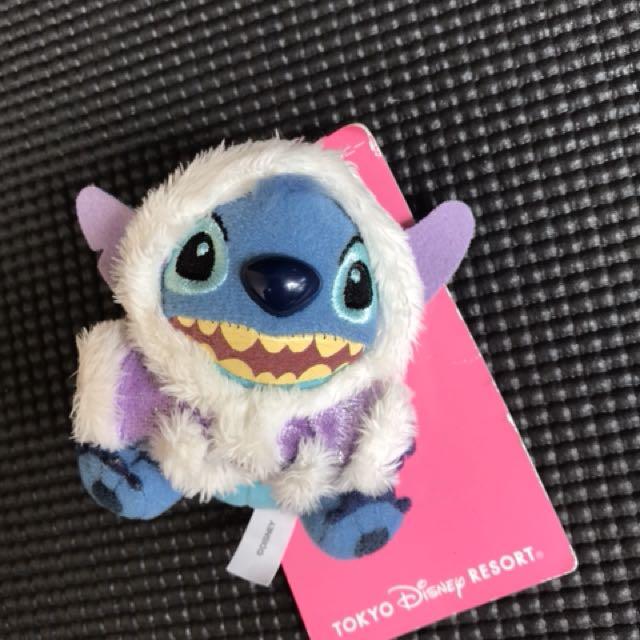 Kunciran Stitch Disneyland