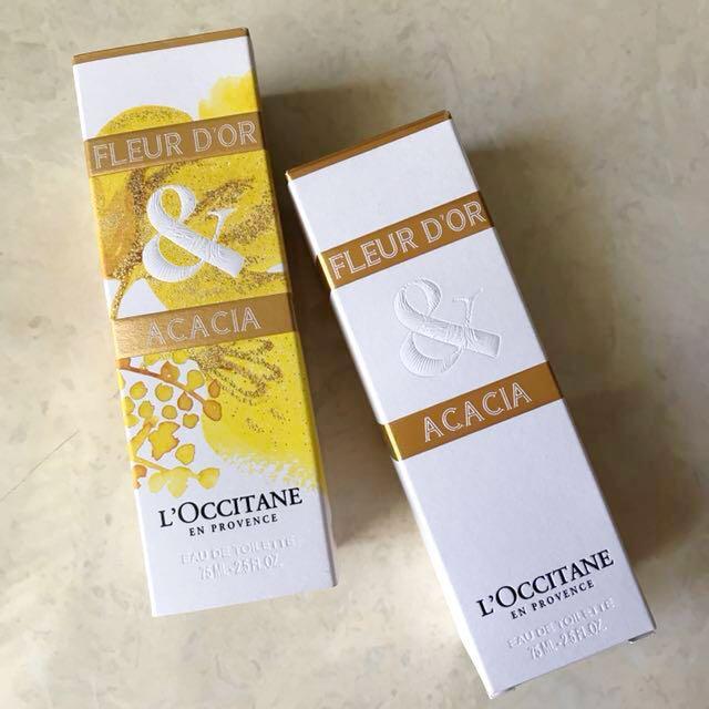 LOCCITANE Parfum