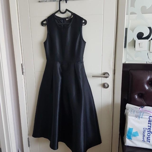 Long Dress CANTIK
