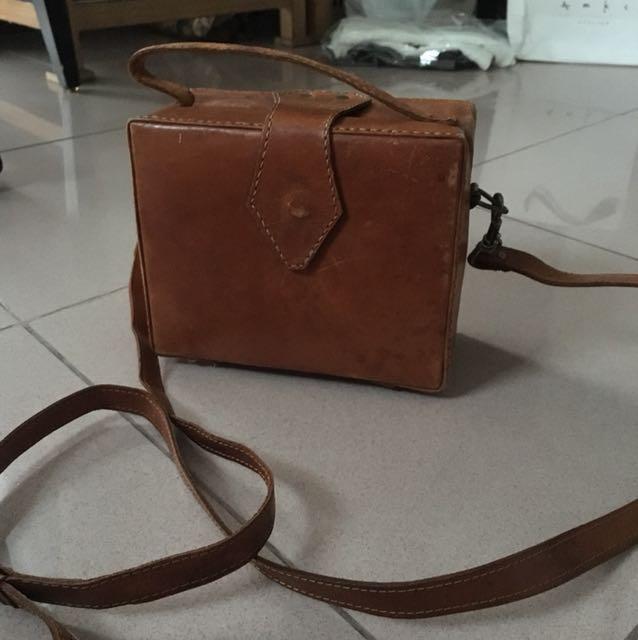 Lunchbox Bag