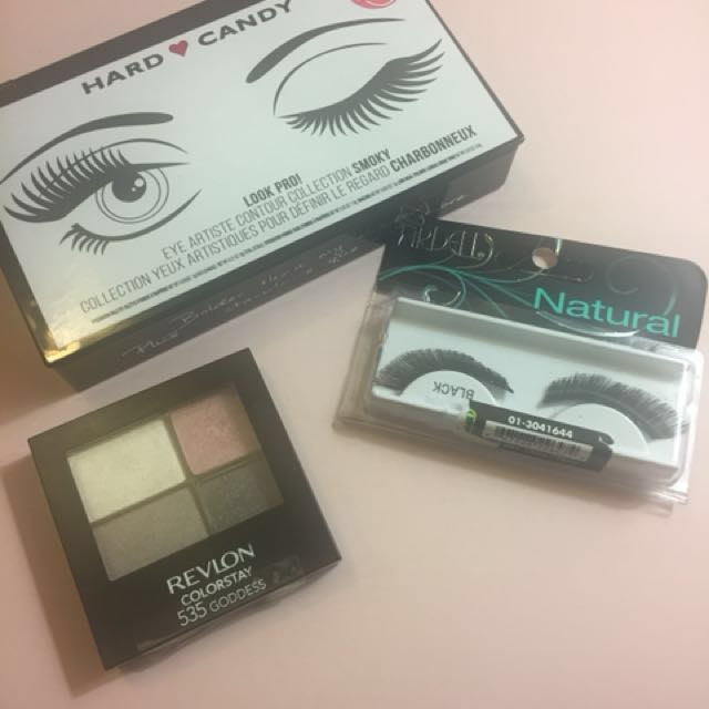 Makeup Lot *$15 FOR ALL*