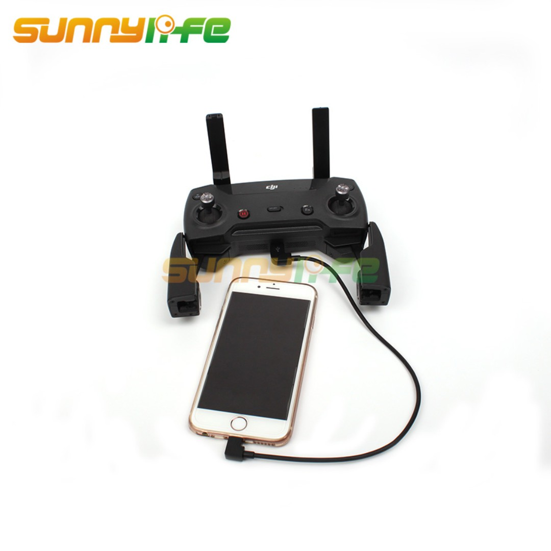 Sunnylife Micro Usb To Android Apple Ios Lightning Iphone