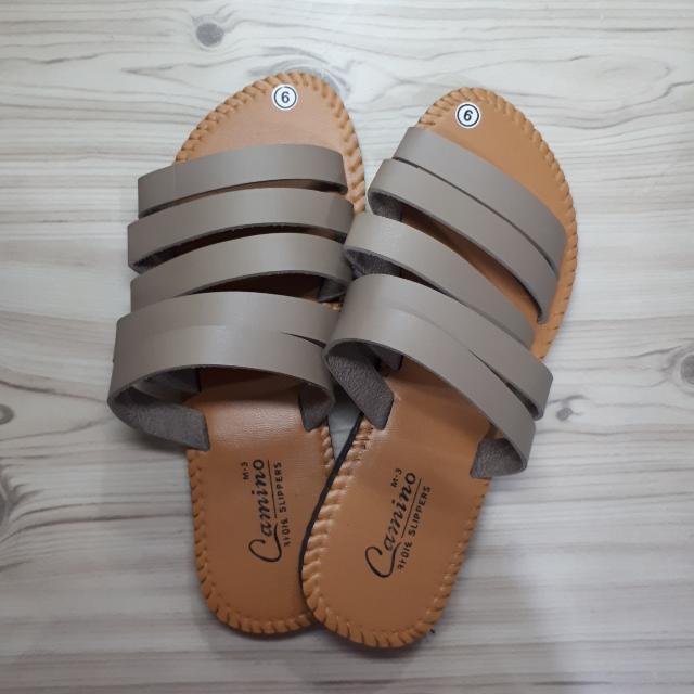 Minimalist Sandals