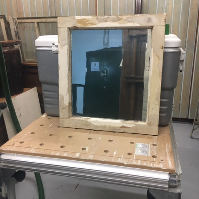 Mirror From 1913