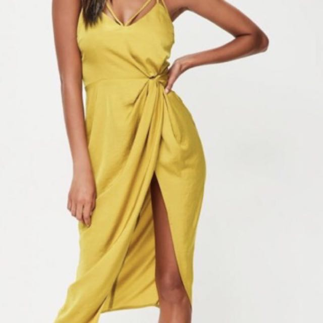 Missguided dress uk12
