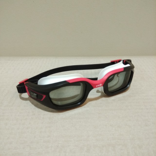 b76ed5dc39b Nabaiji Selfit Corrective Swimming Goggles (-6)