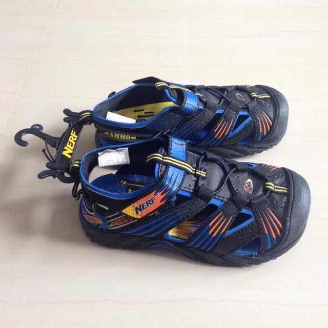 Sandals Kids Nerf Sport On Carousell PnO0kw