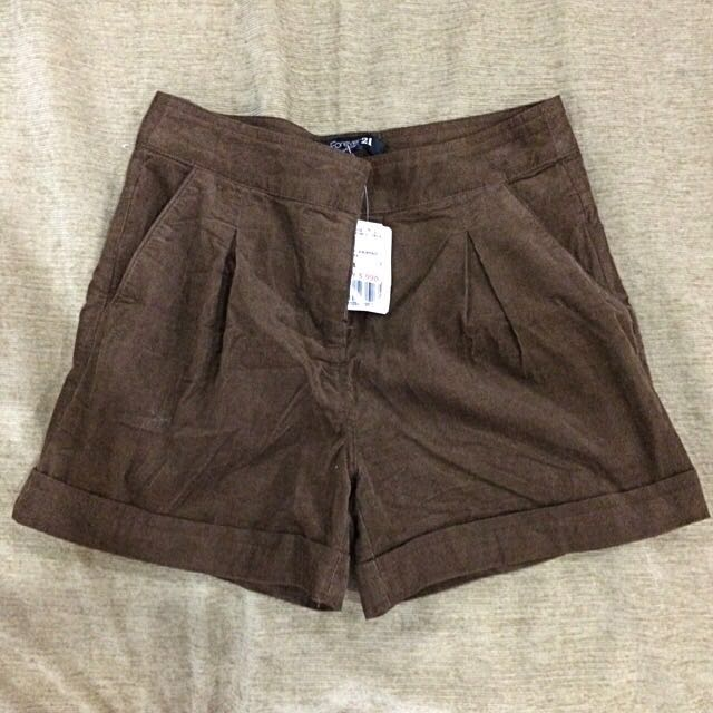 (New) Forever 21 Shorts