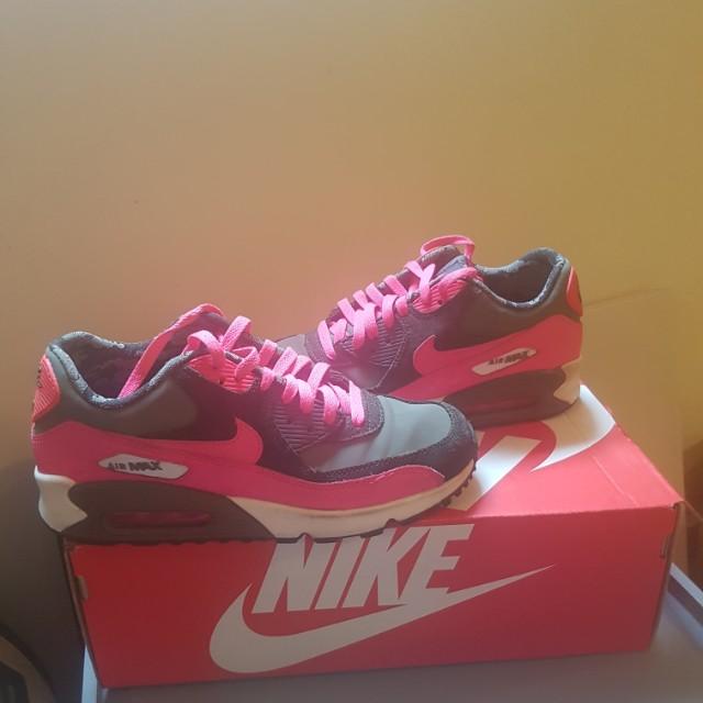 Nike Airmax 90s sz 7Y