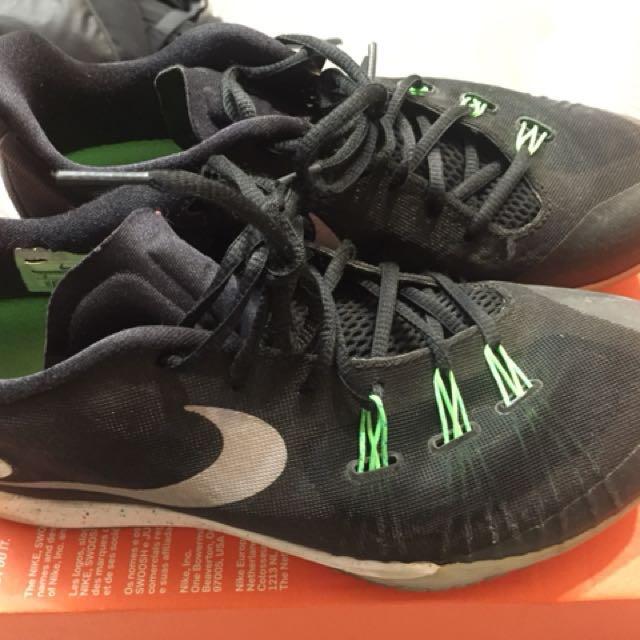 Nike hyperchase 哈登 us9
