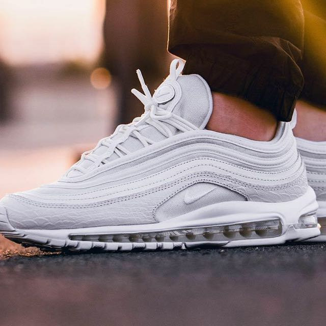 outlet store 7b76c 015f0 Original Nike air max 97