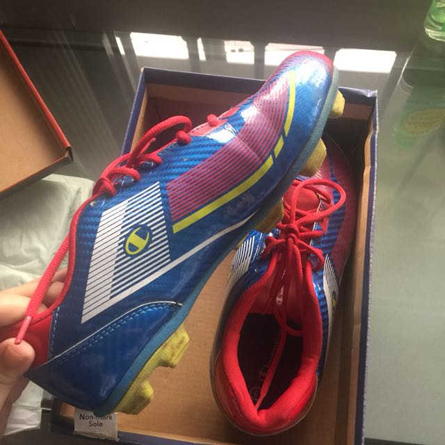 Payless Cleats