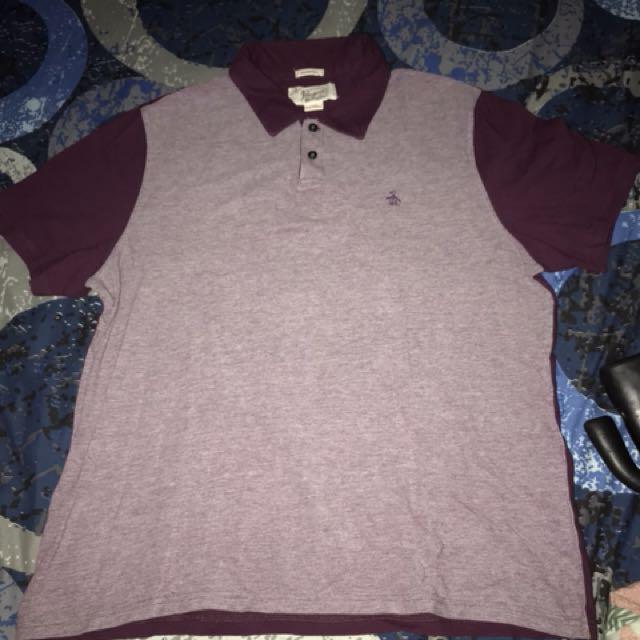 Penguin  Polo Shirt