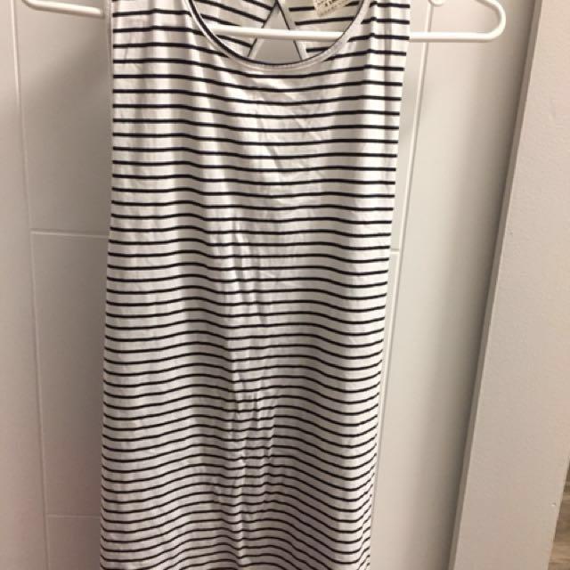 Plenty (PGD) Dress