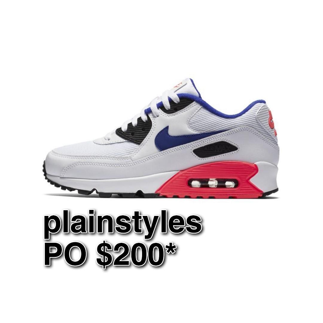 best sneakers 84e71 43198 PO] Nike Air Max 90 Essential Ultramarine, Bulletin Board, Preorders ...