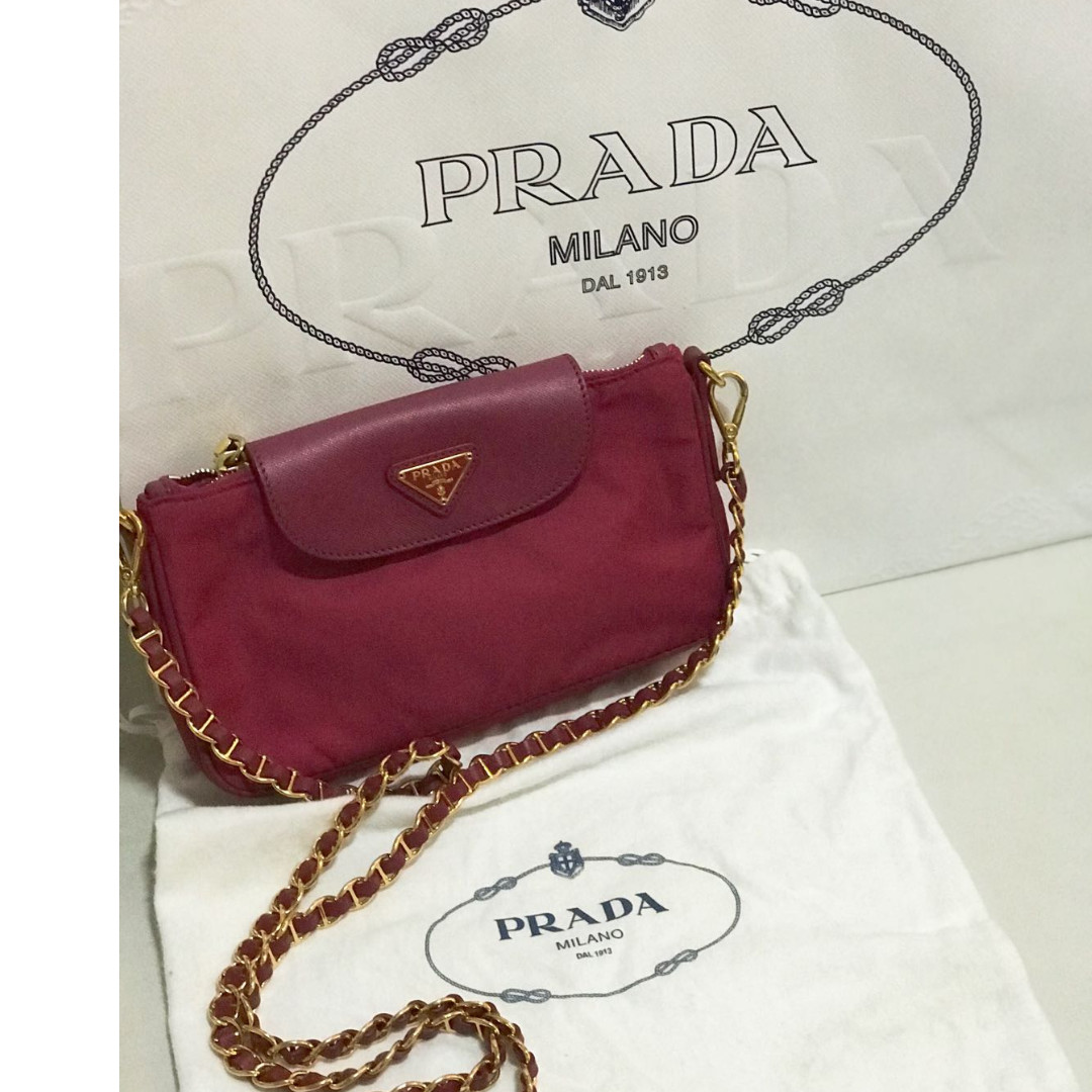 4a92f1b6e0 Prada BT0779 in Wine Red