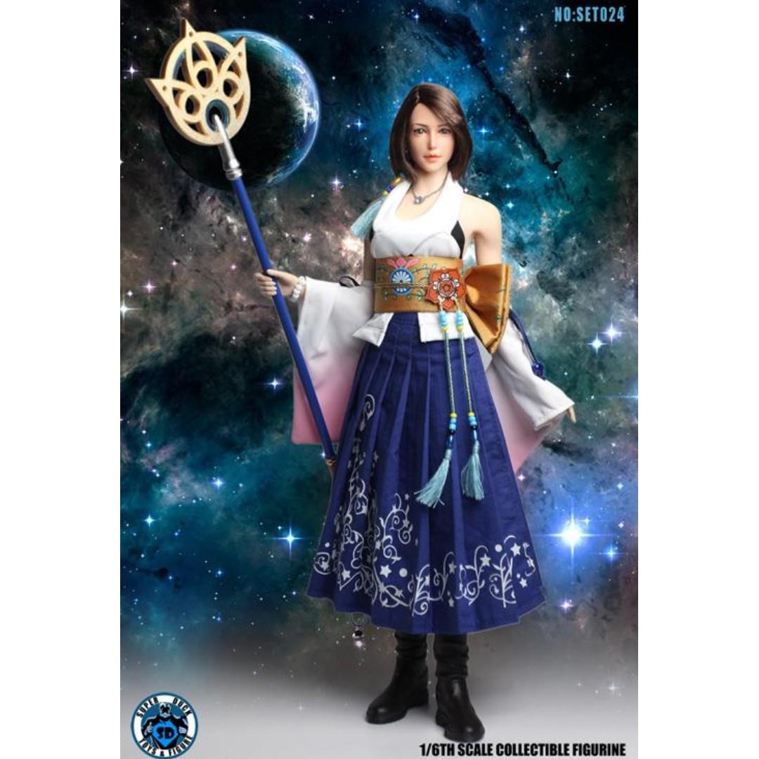 Pre Order Super Duck Set024 Space Girl Costume Set Final