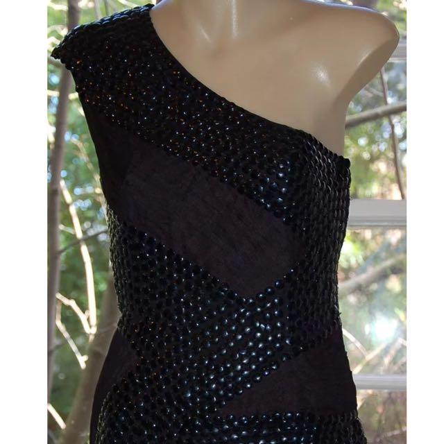 Rachel gilbert dress size 1