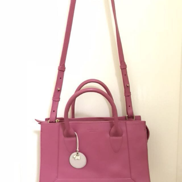 Radley (London) Border Small Zip-top Bag