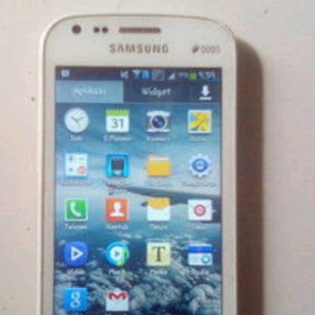 Samsung Galaxy S2 Duos Mobile Phones Tablets Android On Carousell