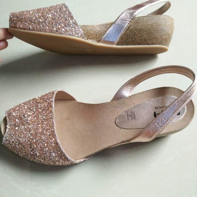 Sandal merk RIA made in spain