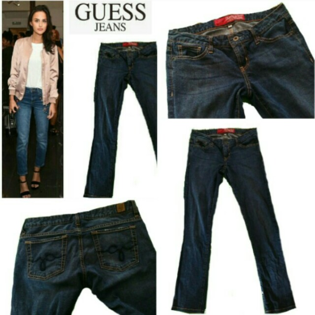 [REDUCED] Original GUESS Jeans