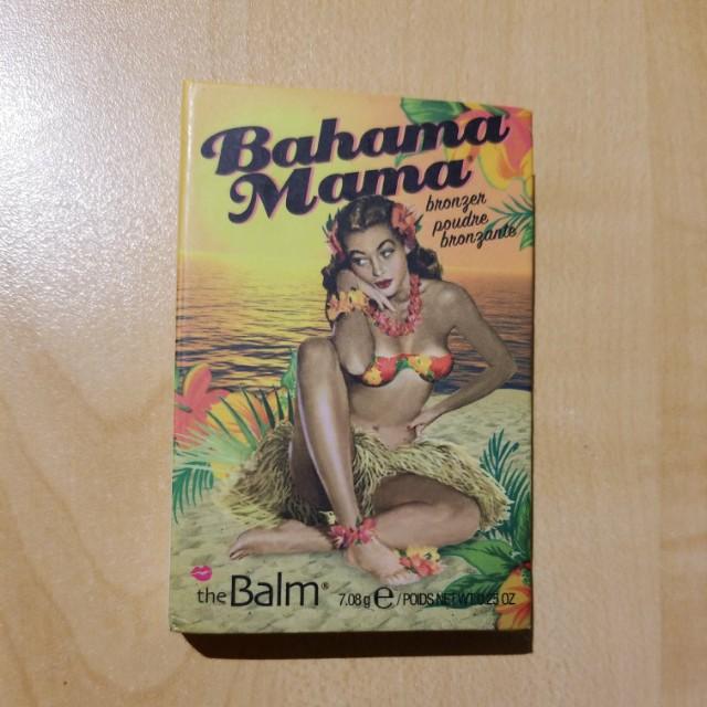 TheBalm- Bahama Mama