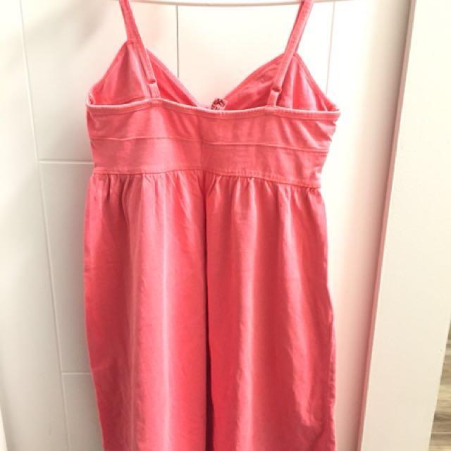 TNA Mini Dress