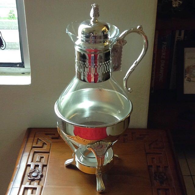 Turkish style water jug