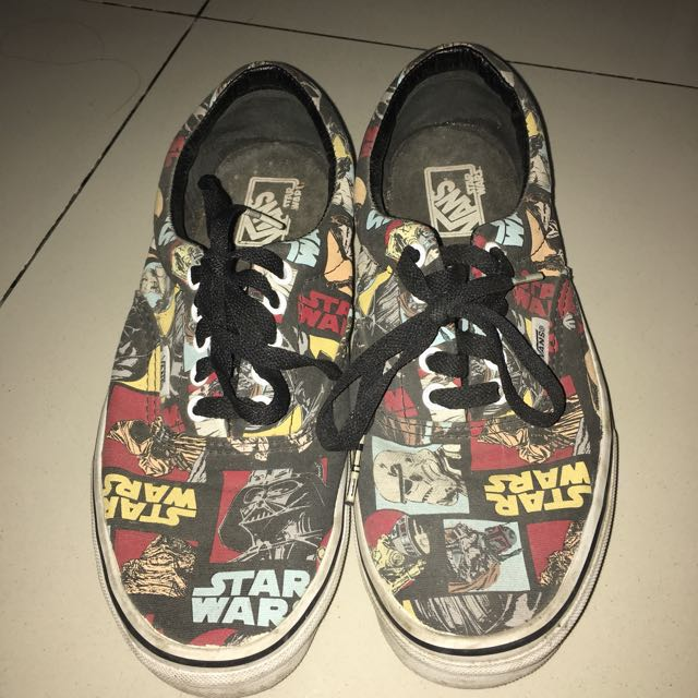 VANS Star Wars Edition Unisex